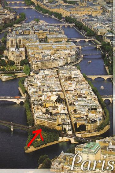 6 paris hotel