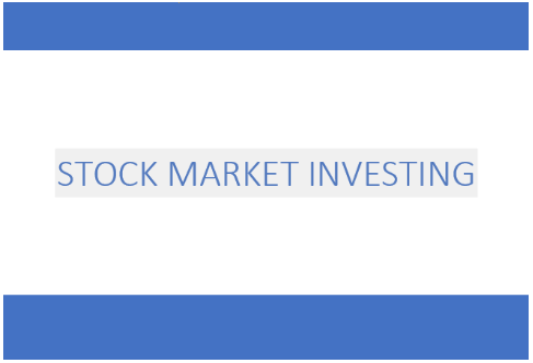 stock market investing course