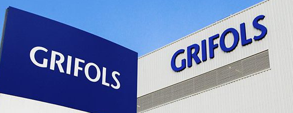 grifols stock