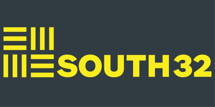 South32 share price analysis