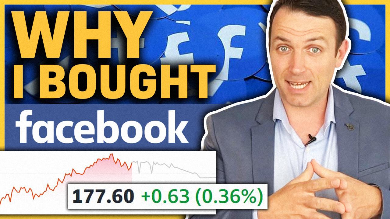 facebook stock analysis